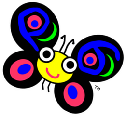 Camelia, the Perl 6 logo